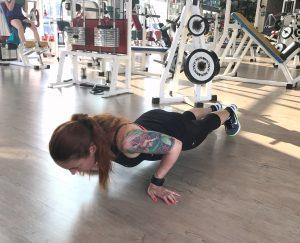 Melissa Zino - Wellness Influencer & Fitness Blogger Fitness